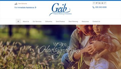 Geib Funeral Homes & Crematory