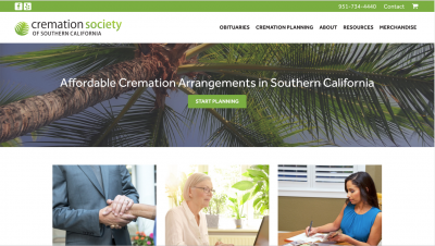 Cremation Society of Southern California