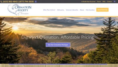 Cremation Society of Tennessee