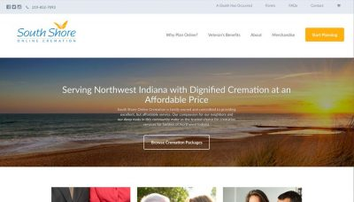 South Shore Online Cremation